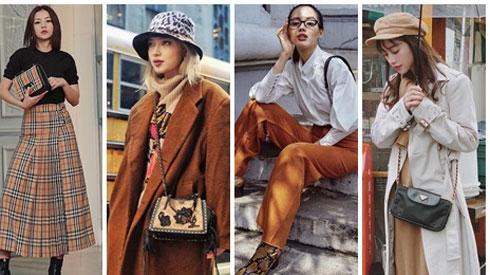Chi Pu, Khánh Linh The Face cùng dàn mỹ nhân Việt lăng xê gam màu camel đẹp xuất sắc