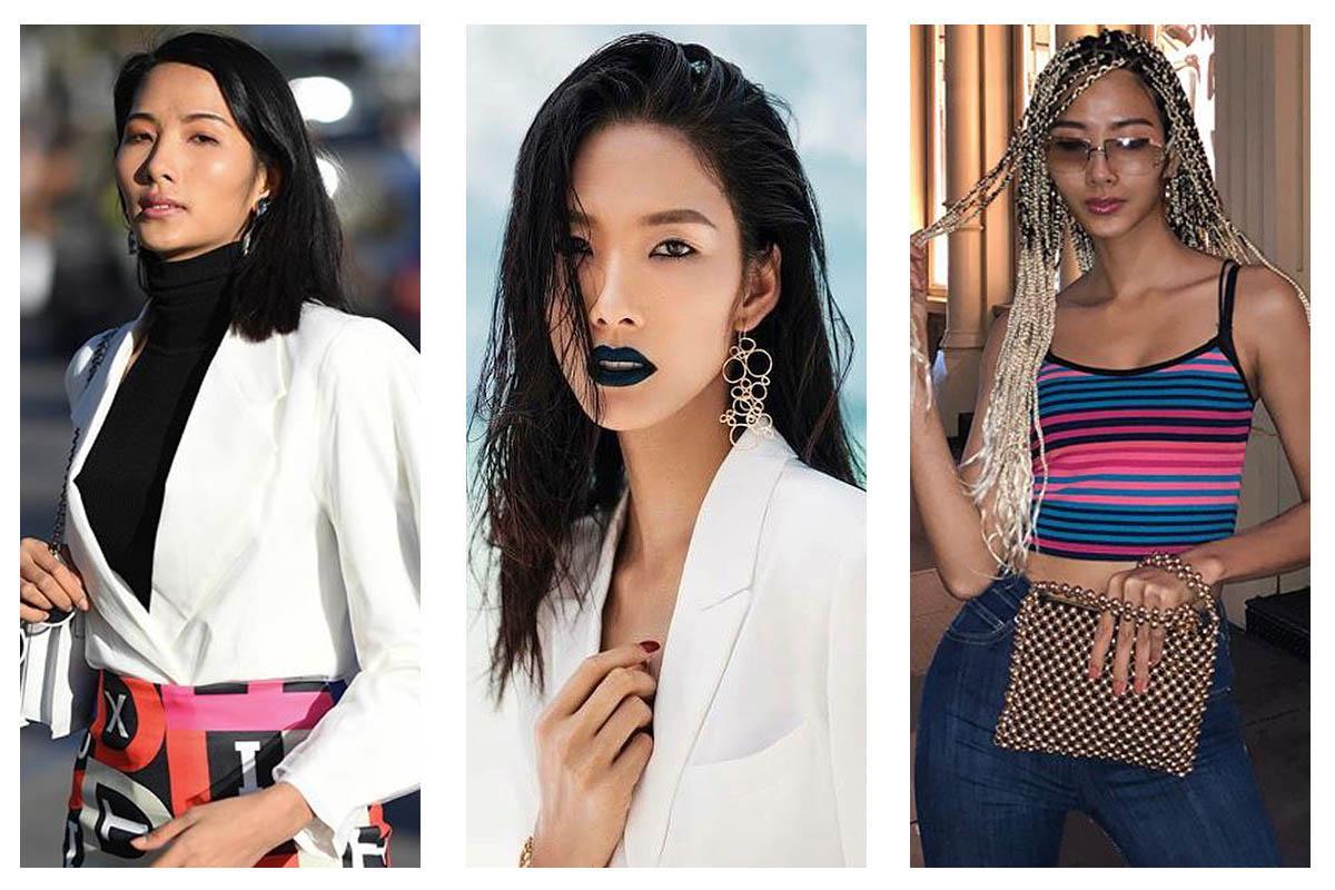 Minh Tú - Lan Khuê - Hoàng Thùy: Bộ ba mỹ nhân sinh năm 1992 cân đủ mọi chuẩn đẹp-9