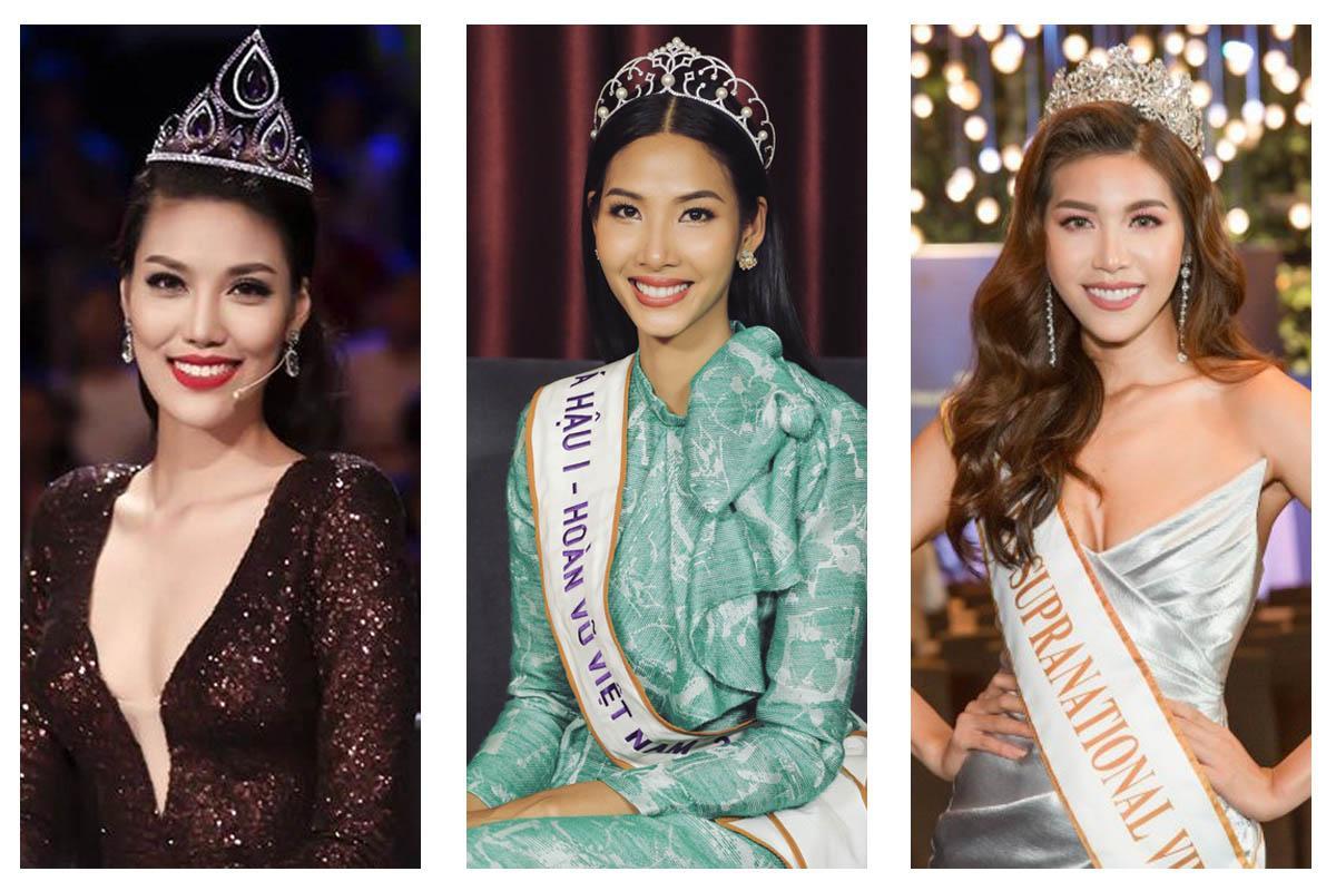 Minh Tú - Lan Khuê - Hoàng Thùy: Bộ ba mỹ nhân sinh năm 1992 cân đủ mọi chuẩn đẹp-11