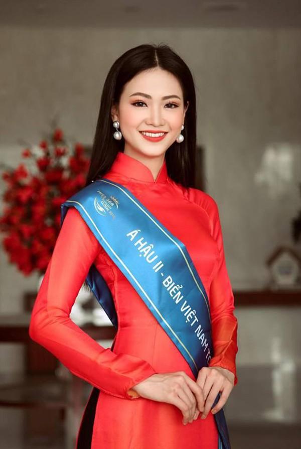 Dân mạng ngỡ ngàng trước loạt ảnh quá khứ khác xa hiện tại của tân Hoa hậu Trái đất Phương Khánh-9