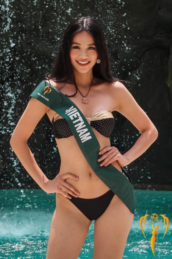 Dân mạng ngỡ ngàng trước loạt ảnh quá khứ khác xa hiện tại của tân Hoa hậu Trái đất Phương Khánh-11