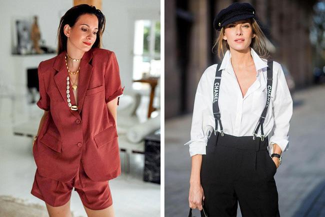 10 tuyệt chiêu ăn mặc giúp thần thái và sự sang trọng của chị em được nâng lên một tầm cao mới-7