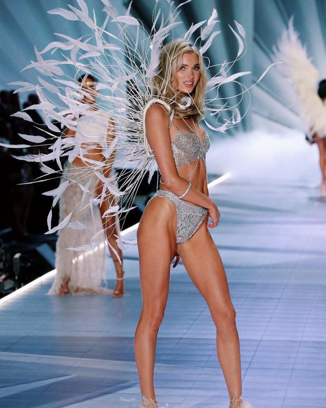 HOT: Chiêm ngưỡng những hình ảnh mãn nhãn của Victorias Secret Fashion Show 2018-2