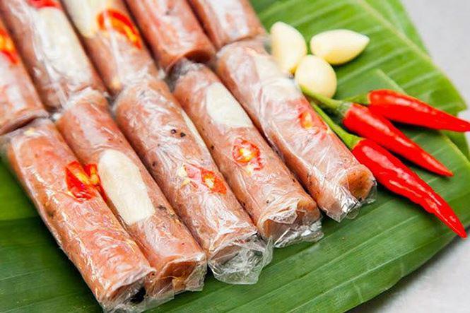 Đọc thông tin này ai cũng sẽ tiệt ăn nem chua, thịt lợn tái-2