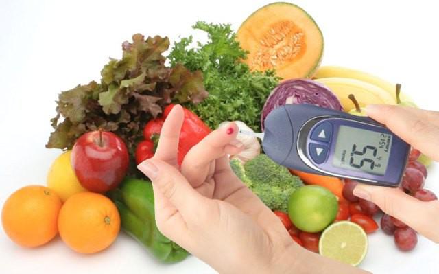 10 nguyên tắc giúp ổn định đường huyết, bệnh nhân đái tháo đường nhất định phải nhớ-2