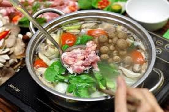 Những món ăn độc hại mùa đông bạn cần hạn chế kẻo nguy tới sức khỏe cả nhà-1