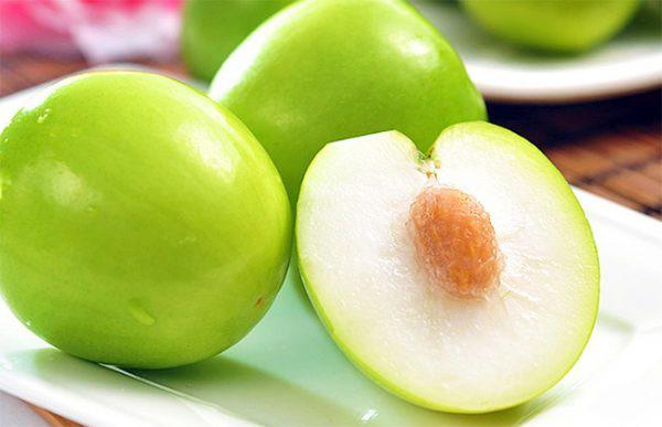 Có một loại quả  tốt hơn cả 100 lần táo đỏ: Hãy tận dụng để làm thuốc chữa bệnh, dưỡng nhan!-2