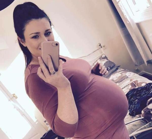 Bác sĩ bảo thai nhi bị Down nên bỏ, mẹ trẻ quyết tâm giữ lại và cái kết-2