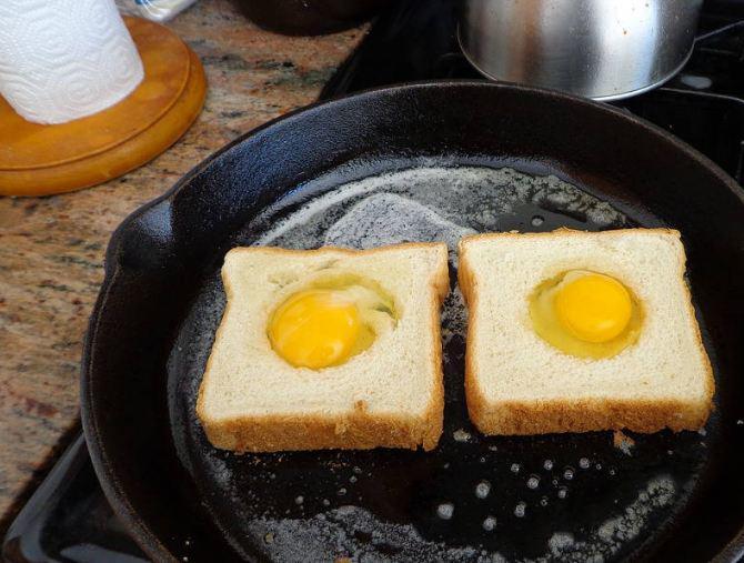 Loại ngay 10 thói quen xấu suốt ngày mắc phải khi nấu để cả nhà ăn ngon, không rước bệnh-3