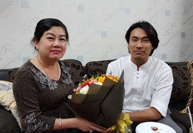 NSX Chú ơi đừng lấy mẹ con: Kiều Minh Tuấn trả lại 900 triệu, tôi vẫn kiện!-3