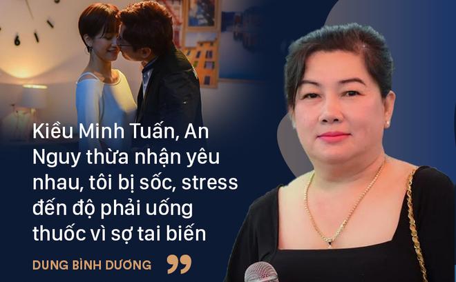 NSX Chú ơi đừng lấy mẹ con: Kiều Minh Tuấn trả lại 900 triệu, tôi vẫn kiện!-4