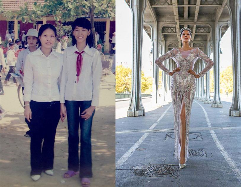 Phong cách sao Việt thời học sinh và bây giờ: Angela Phương Trinh khiến ai cũng ngỡ ngàng-5