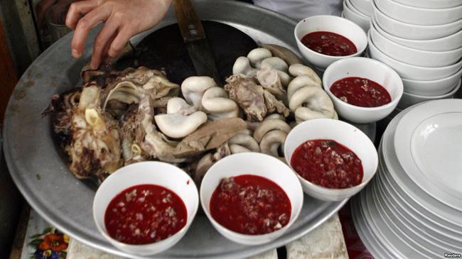Chuyên gia chỉ mặt top thực phẩm có nguy cơ nhiễm sán cao nhất phải chú ý khi ăn-4
