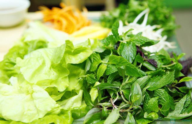 Chuyên gia chỉ mặt top thực phẩm có nguy cơ nhiễm sán cao nhất phải chú ý khi ăn-5