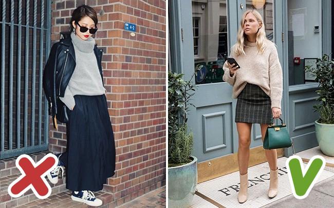 9 lỗi ăn mặc mà các nàng nấm lùn cần xóa sổ luôn và ngay trong mùa đông này-1