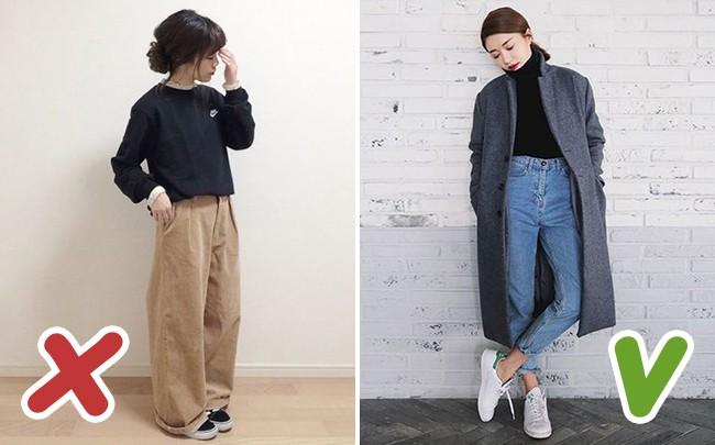 9 lỗi ăn mặc mà các nàng nấm lùn cần xóa sổ luôn và ngay trong mùa đông này-2