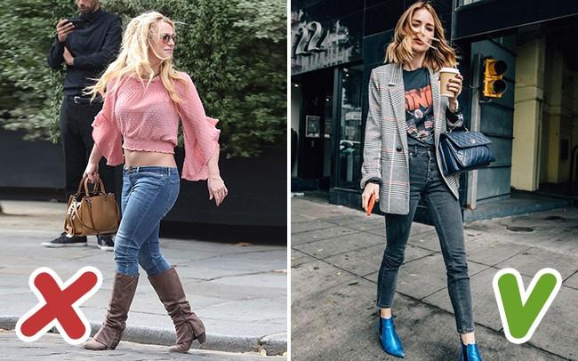 9 lỗi ăn mặc mà các nàng nấm lùn cần xóa sổ luôn và ngay trong mùa đông này-3