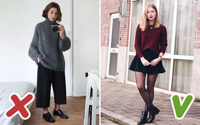 9 lỗi ăn mặc mà các nàng nấm lùn cần xóa sổ luôn và ngay trong mùa đông này-4