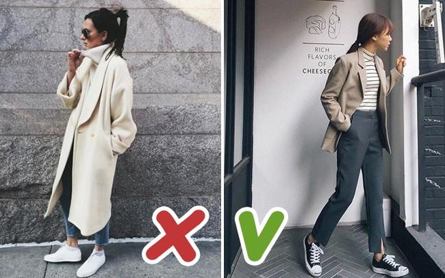 9 lỗi ăn mặc mà các nàng nấm lùn cần xóa sổ luôn và ngay trong mùa đông này-5