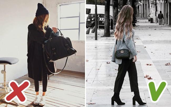 9 lỗi ăn mặc mà các nàng nấm lùn cần xóa sổ luôn và ngay trong mùa đông này-9