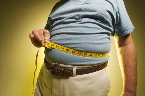 Người béo phì dễ bị suy giảm tình dục-1