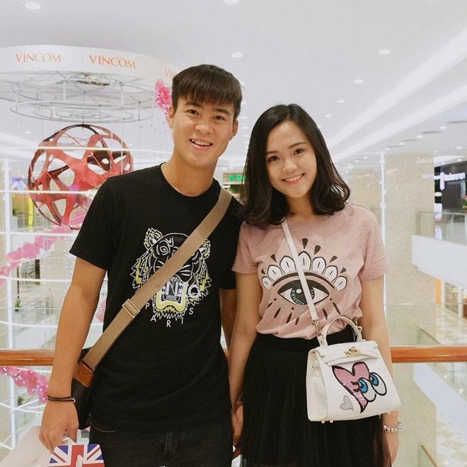 Sinh nhật - Bạn gái Duy Mạnh khoe được người yêu tặng iPhone XS Max-9