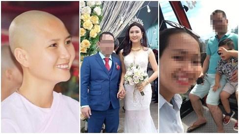 Vụ mỹ nhân Hoa hậu Việt Nam bị tố giật chồng: Nhân chứng mới xuất hiện khiến cục diện thay đổi