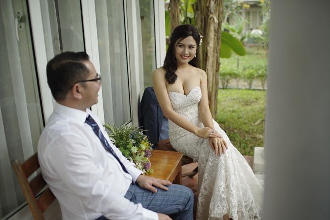 Vụ mỹ nhân Hoa hậu Việt Nam bị tố giật chồng: Nhân chứng mới xuất hiện khiến cục diện thay đổi-2