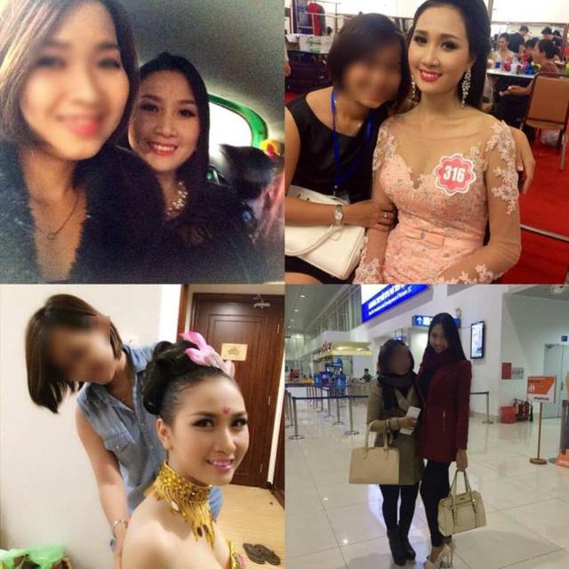 Vụ mỹ nhân Hoa hậu Việt Nam bị tố giật chồng: Nhân chứng mới xuất hiện khiến cục diện thay đổi-4
