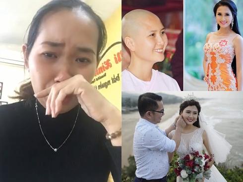 Vụ mỹ nhân Hoa hậu Việt Nam bị tố giật chồng: Nhân chứng mới xuất hiện khiến cục diện thay đổi-6
