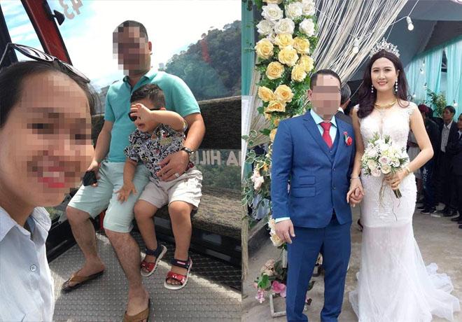 Vụ mỹ nhân Hoa hậu Việt Nam bị tố giật chồng: Nhân chứng mới xuất hiện khiến cục diện thay đổi-5