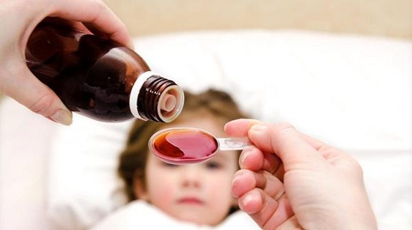 Sai lầm nghiêm trọng của mẹ  khi hạ sốt cho trẻ-5