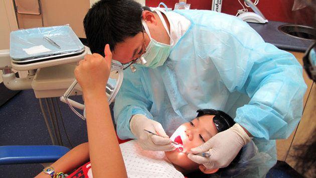 Cách trị dứt điểm chứng nghiến răng ở trẻ-3