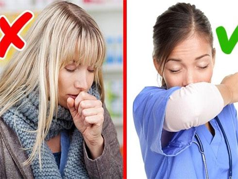Cách phòng tránh các bệnh truyền nhiễm trong những ngày lạnh giá