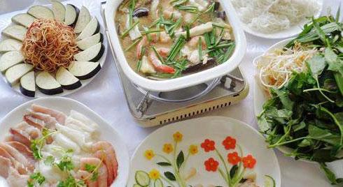 6 món lẩu nóng bỏng lưỡi không ăn quá phí cho cả nhà quây quần ngày Tết Dương lịch