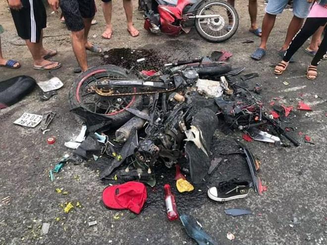 Tài xế xe container dự tân gia, uống nhiều rượu trước khi tông chết 4 người?-1