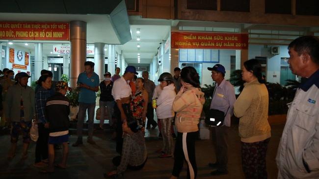 Tai nạn thảm khốc 4 người chết ở Long An: Xác định danh tính 17 nạn nhân-6