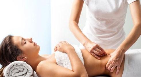 Cách massage bụng 2 phút cải thiện hệ tiêu hóa ai cũng có thể thực hiện