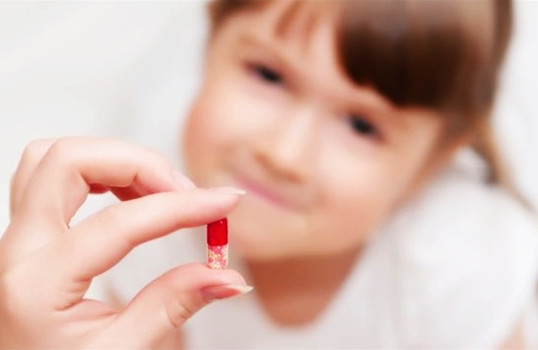 Bố mẹ lưu ý các trường hợp  bé không cần dùng thuốc kháng sinh-2