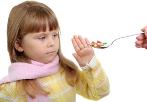Bố mẹ lưu ý các trường hợp  bé không cần dùng thuốc kháng sinh-1