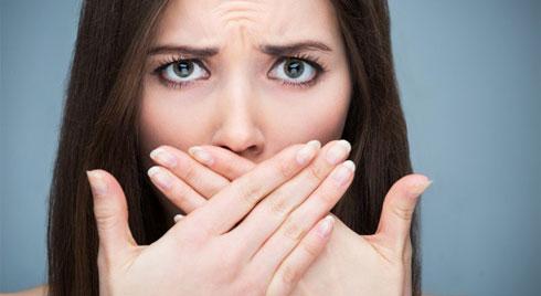 Thói quen gây hôi miệng mà nhiều người thường xuyên mắc phải