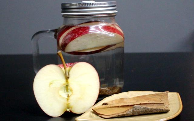 Cách làm nước detox giảm cân, tiêu mỡ nhanh chóng để tự tin đón Tết-4