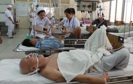 Chuyên gia cảnh báo: Những người dễ mắc đột quỵ, cần chú ý phòng tránh-1