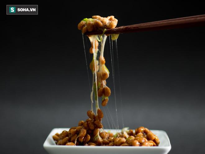 Người Nhật tin dùng món ăn ngừa đột quỵ hơn 1.000 năm nay: Nguyên liệu chính phổ biến ở VN-1