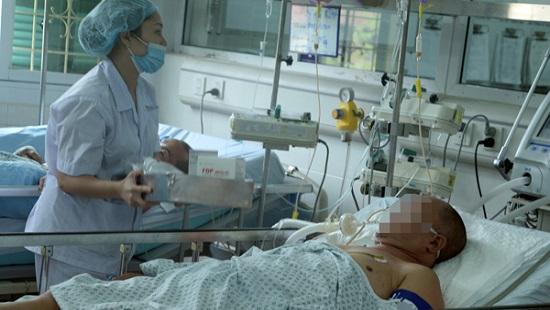 Mất 10 phút cứu sống cả đời, ai cũng nên biết đề phòng đột quỵ, tai biến-1