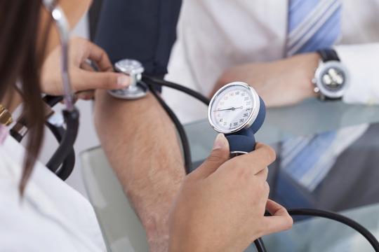 8 cách đẩy lùi bệnh cao huyết áp tự nhiên, dễ làm-1