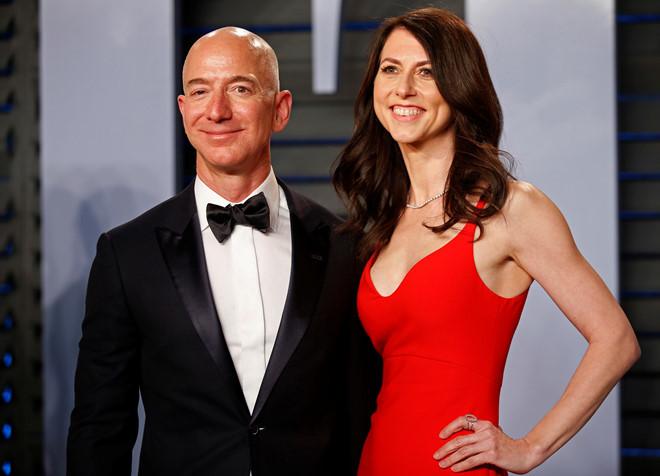 Điểm chung của 2 người đàn ông giàu nhất thế giới: Họ rửa bát mỗi tối-2