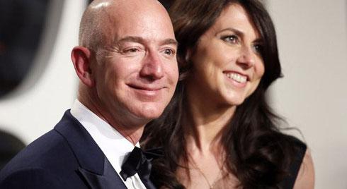 Hãy quên 66 tỷ đô và vụ ly hôn ầm ĩ, cứ tin vào hôn nhân của bạn dù chồng lười không biết rửa bát