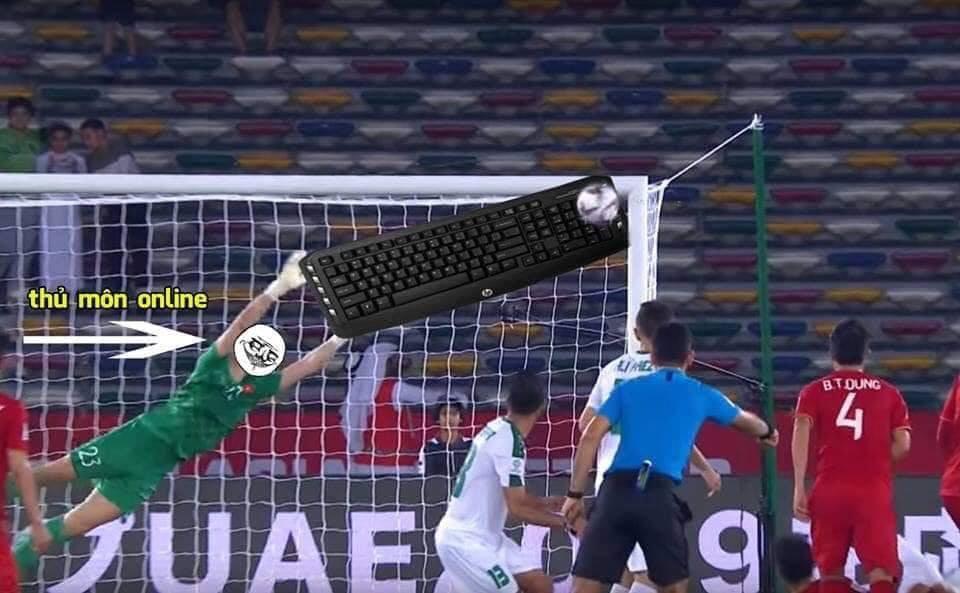 Nếu Việt Nam thua Iran, xin đừng quay lưng với những chàng trai đang hát vang Quốc ca Việt Nam ở đấu trường châu lục-2