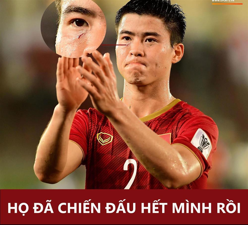 Nếu Việt Nam thua Iran, xin đừng quay lưng với những chàng trai đang hát vang Quốc ca Việt Nam ở đấu trường châu lục-1